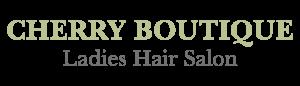 cherry boutique hitchin ladies hair salon hairdressers